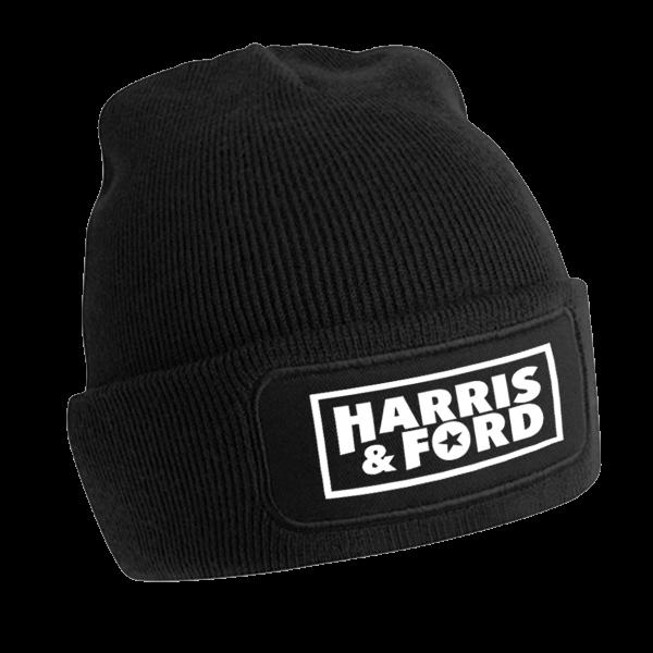 Harris & Ford - Beanie Logo